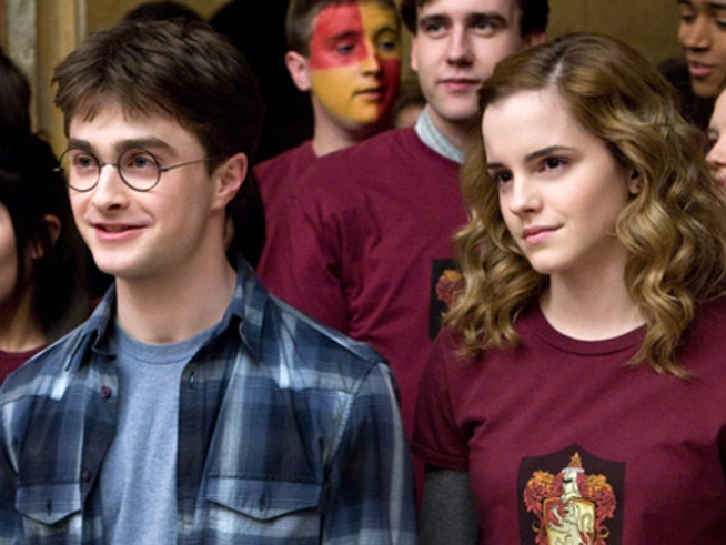 Growing up Muggle: Goodbye, Harry Potter