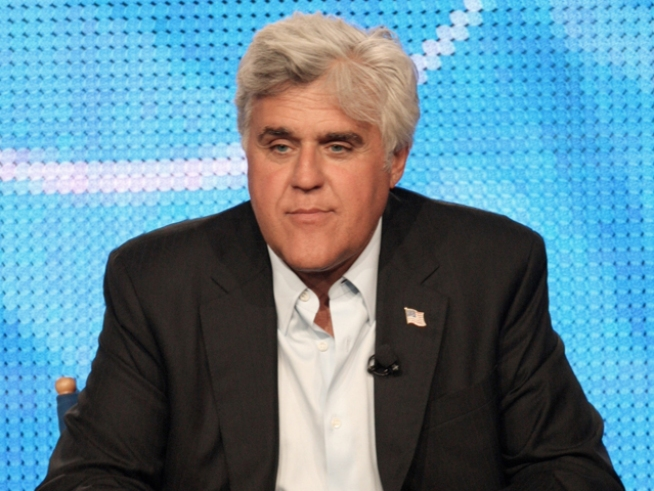 Is Leno's 10 p.m. Experiment Nearing an End?