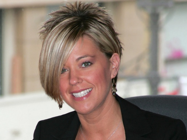Kate Gosselin Filming New Show