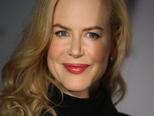 "Nicole Kidman Opens Up About ""Strange Sexual Fetishes"""