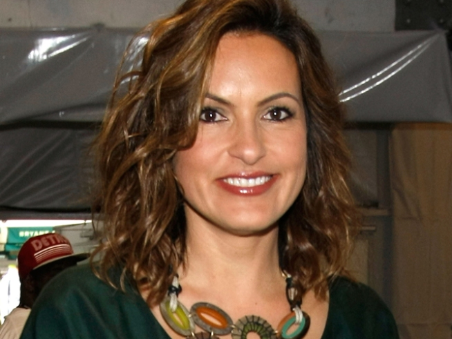 "Mariska Hargitay, Christopher Meloni to ""Marry"" on ""Law and Order: SVU"""