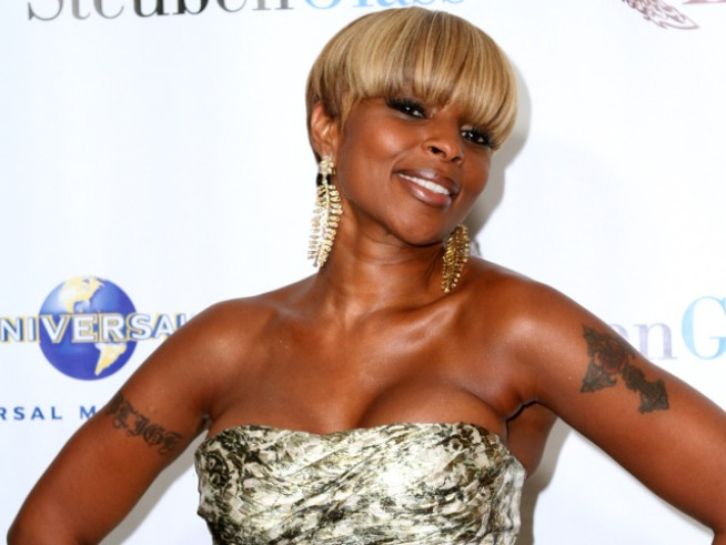 Weekend: Mary J. Blige Hits Chicago