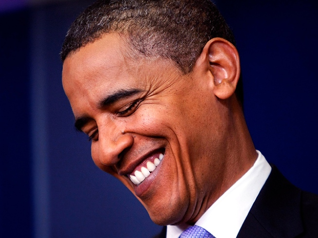 Surprise! New Obama Doc Focuses on Feelings
