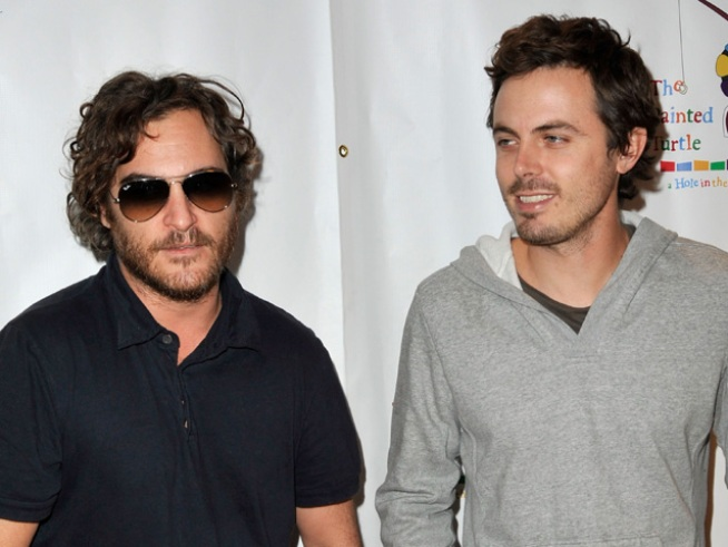 Venice Shows Affleck's Film On Joaquin Phoenix