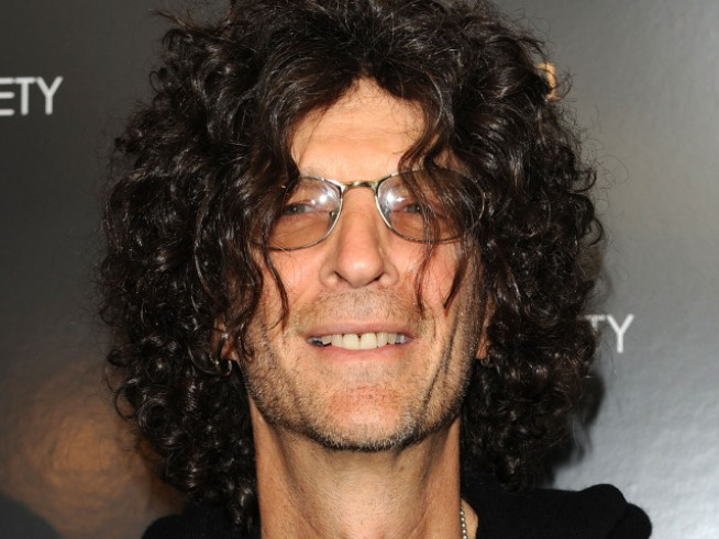 "Source: ""Idol"" Didn't Make an Offer to Howard Stern"