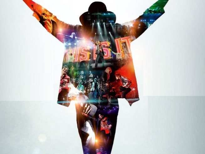 """This Is It"" Tops Charts With $101M Worldwide"