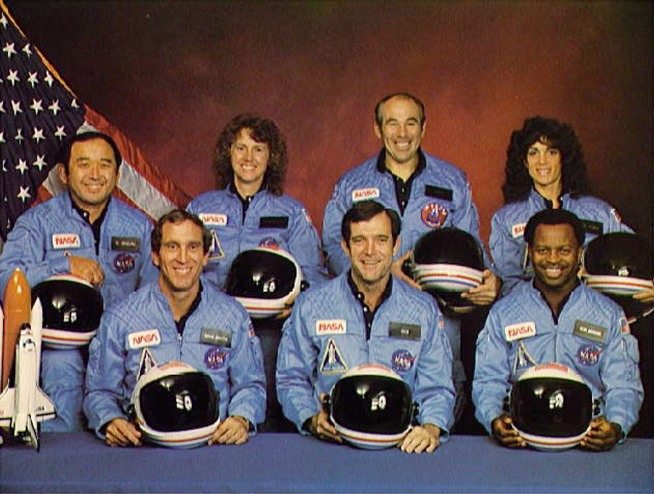 NASA Eyes Safer Shuttles on 25th Anniversary of Challenger Tragedy