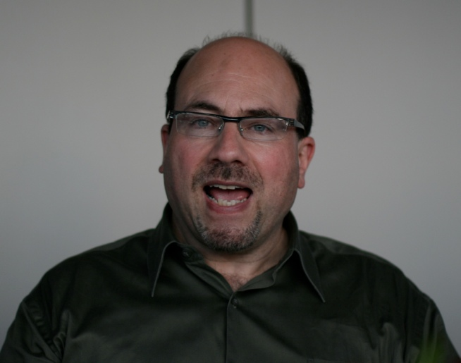 Craig Newmark Doesn't Feel Guilty About Craigslist Criminals