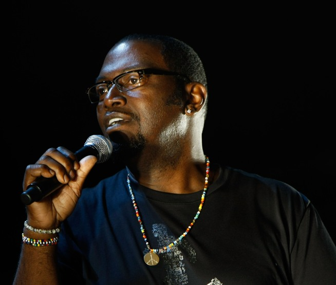 """Idol's"" Randy Jackson Launches Dance Music Label"