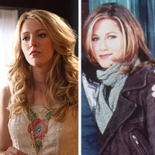 "Serena's ""Gossip Girl"" 'Do Could be the New ""Rachel"""