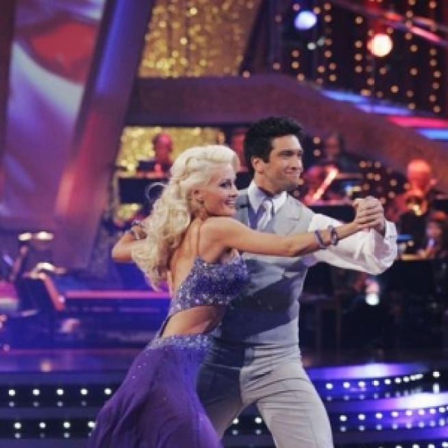 Holly Madison Kicked Off Dancing Alongside Another Celebrity NBC ...