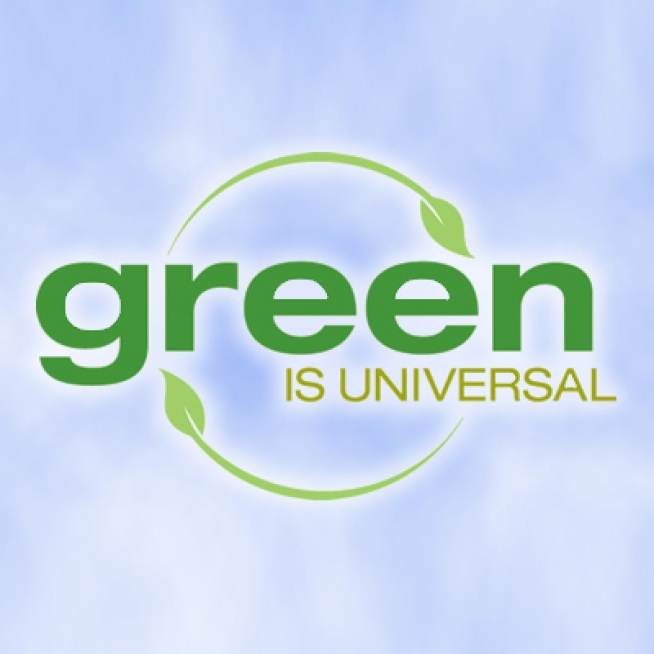 Green Week: You Can Make a Difference