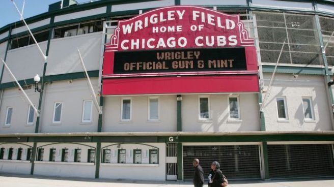 Cubs Select Winning Bidder