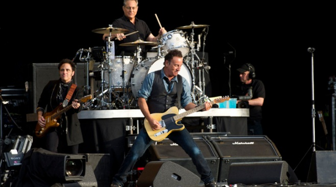 Additional Bruce Springsteen Tickets Available