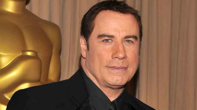 "John Travolta's Attorney Calls Pilot's Lawsuit ""Ridiculous""; Plaintiff Told Tabloid He's Actor's Ex-Lover"