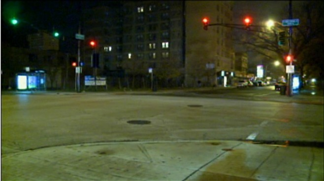 2 Teens Shot in Uptown Drive-By