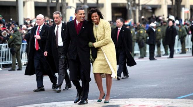 Did Obama Wear Bulletproof Suit?