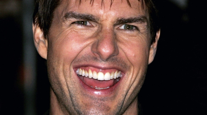 Tom Cruise's Son Set For Battle In 'Red Dawn' Remake