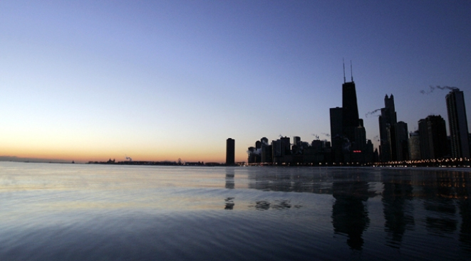 Teen Dies After Being Pulled from Lake Michigan