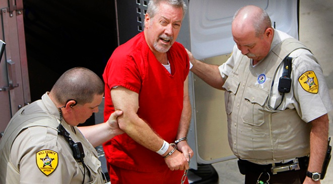 Judge Gags Drew Peterson