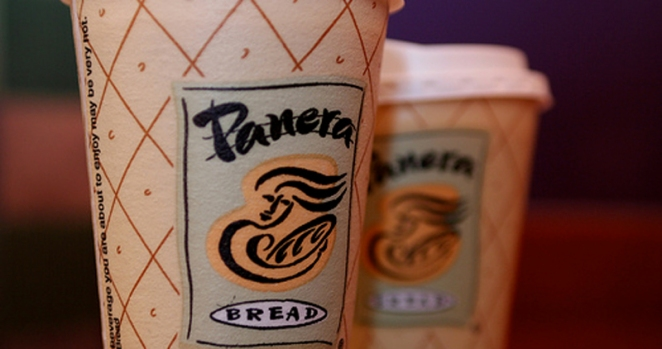 What Would You Pay At Panera Cares Cafe?