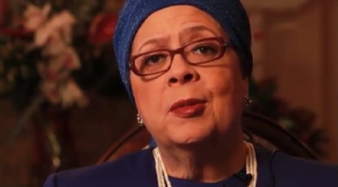 Karen Lewis Returns to Work Part-Time After Health Concerns