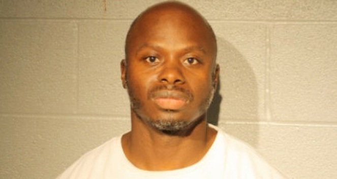 Sex Offender Accused of Groping Woman on Brown Line