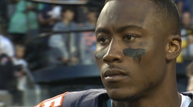 "Brandon Marshall Invited Back to ""Inside the NFL"" for Next Season"