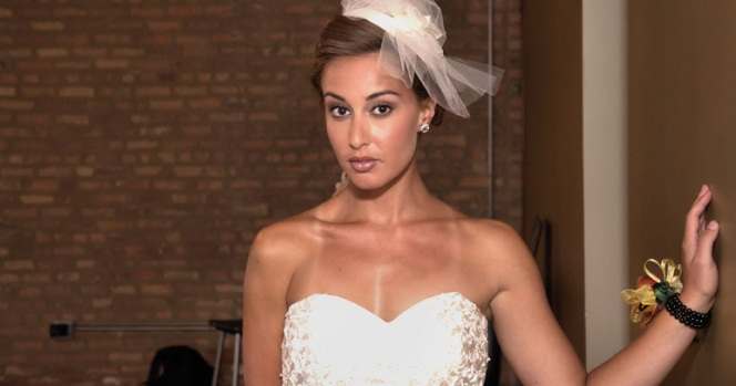 Bridal Fashion on the Runway