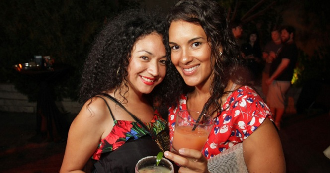Camarena Tequila's Chicago Launch Party