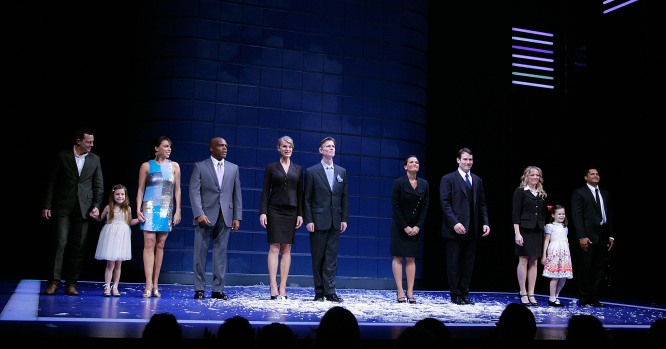 On Broadway: Playing Now, Coming Soon