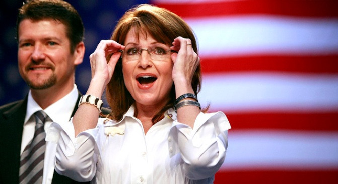 Ill. Republican Seeks Endorsement from Palin's Hubby