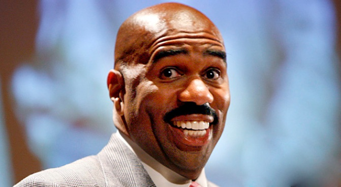 How to Apply for Steve Harvey Show Jobs