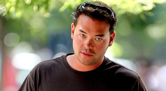 Jon's Girlfriend Joins the Gosselin Family