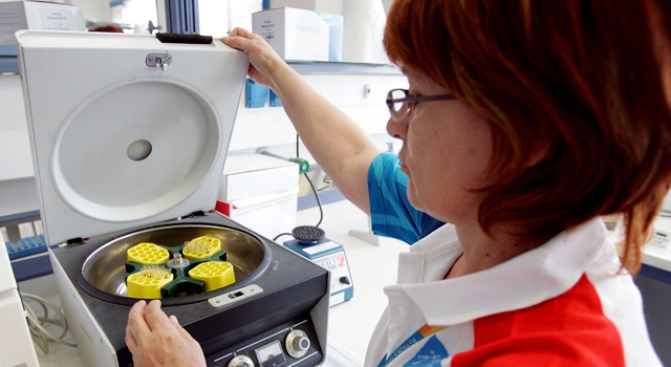 Olympic Athlete Drug-Testing Lab Gets Seal of Approval