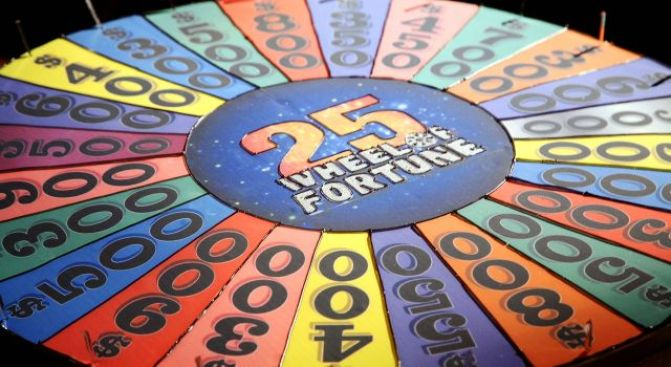"Charlie O'Donnell, Voice of ""Wheel of Fortune, Dead at 78"