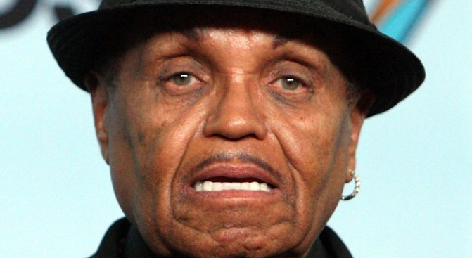 Patriarch of Musical Jackson Family Stable After Stroke