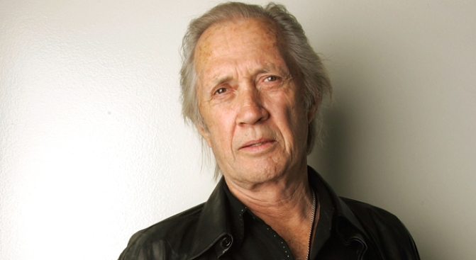 "David ""Kung Fu"" Carradine Found Dead in Bangkok Hotel"