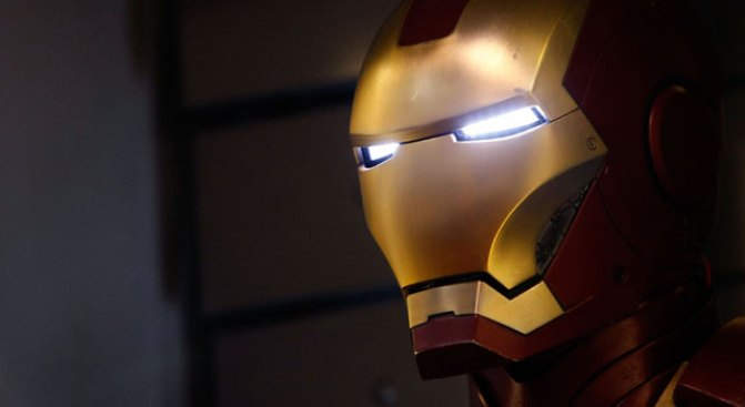 "First Look: ""Iron Man 3"" Teaser Trailer"