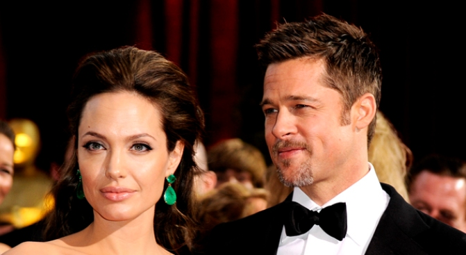 Tidbits: Brad Pitt's mom prefers Aniston to Jolie