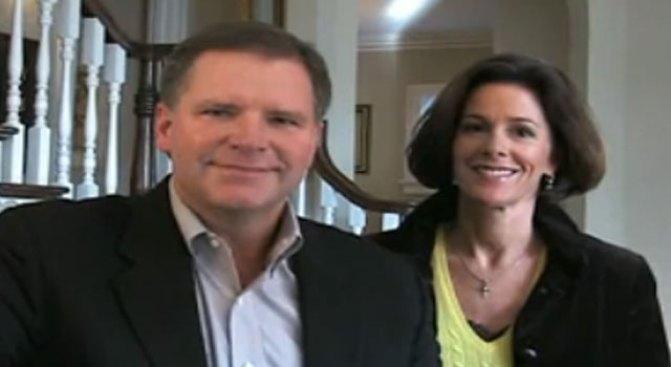 State Sen. Bill Brady Launches Bid for Governor