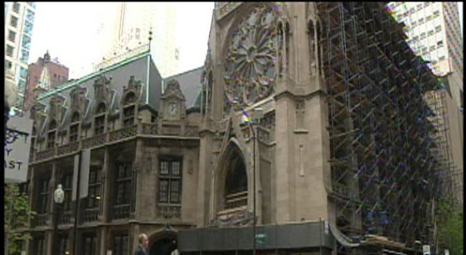 Archdiocese of Chicago Statement in Response to Release of Priest Abuse Files