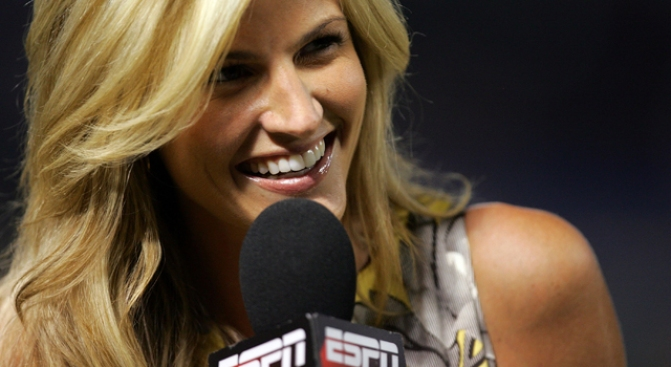 Westmont Man Pleads Guilty to Stalking ESPN Reporter