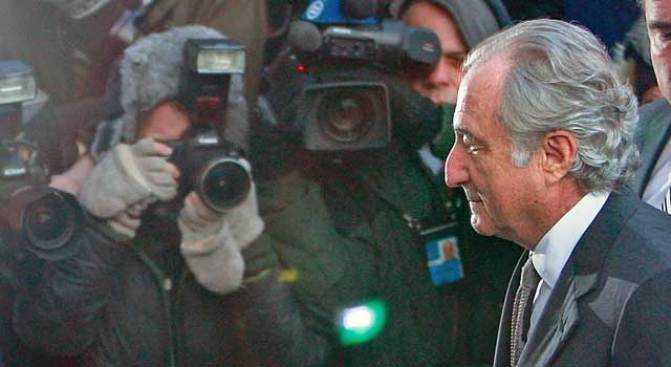 10 More Madoff Indictments Likely: Report