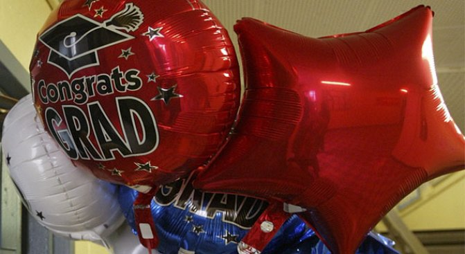 Mylar Balloon Blamed for Power Outage