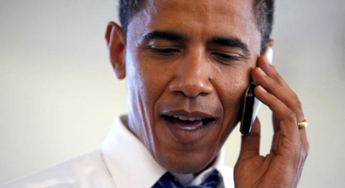 Obama: Congratulations, Blackhawks
