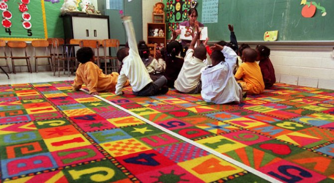 "Plan to teach ""LGBT"" Curriculum to Calif. Kindergartners Draws Ire"