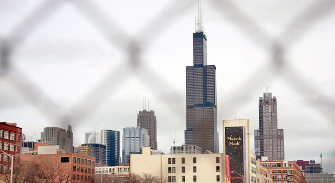 Willis Tower Could Maintain No. 1 Height Status