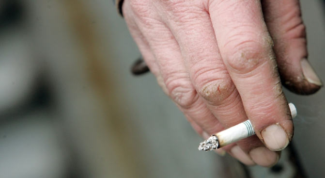 Governor Signs Indiana Smoking Ban into Law