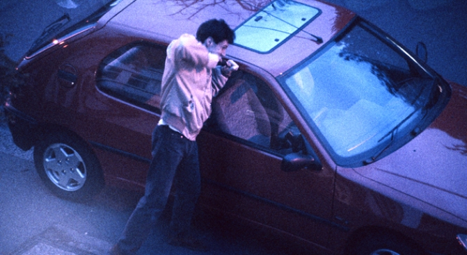 Stats Show Violence Down, Car Theft Up